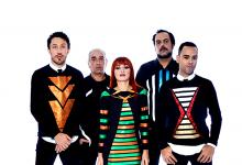 Amor Electro apresentam Festival Às Vezes O Amor que passa por Vila do Conde