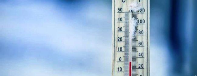 Autoridade Nacional de Proteção Civil alerta Portugal para previsão de frio extremo