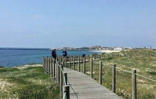 Eurocidade recebe mais de 81 mil peregrinos e muitos passam por Vila do Conde
