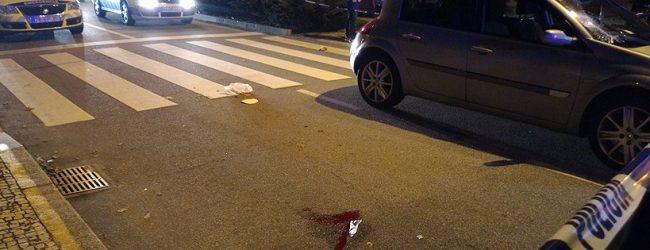 Idoso morre atropelado na freguesia de Gião de Vila do Conde