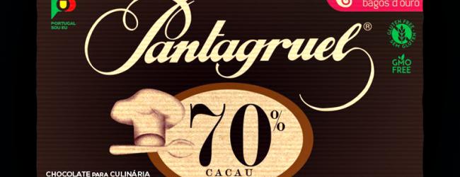 Imperial lança edição solidária de tablete Pantagruel a favor da Associação Bagos D'Ouro