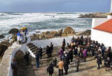 Nossa Senhora da Guia já começou a ser festejada em Vila do Conde