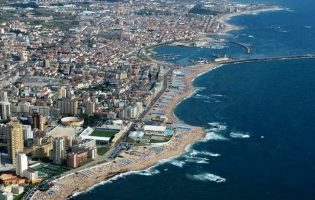Póvoa de Varzim investe dois milhões de euros na reabilitação do centro histórico