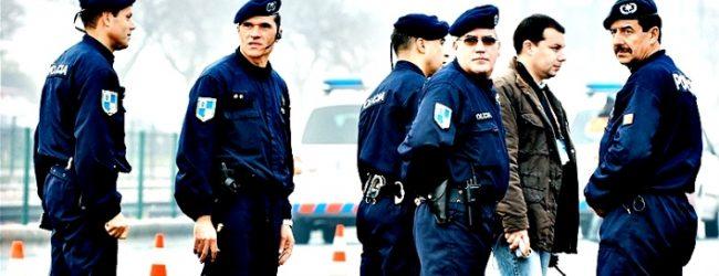 PSP do Porto detém grupo suspeito de traficar droga em Vila do Conde, Trofa e Esposende
