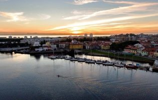 Preço das casas cresceu 15,6% no terceiro trimestre de 2018 e Vila do Conde não é exceção