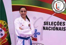 Vilacondense Ana Rita Oliveira é Campeã Europeia de Karaté