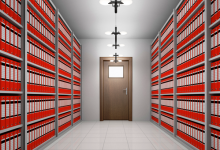 Empresa de arquivos investe 650 mil euros e cria 10 novos empregos em Vila do Conde