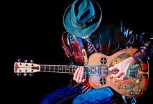 """Festival de Blues de Vila do Conde está de regresso com Corey Harris e Khalif """"Wailin"""" Walter"""