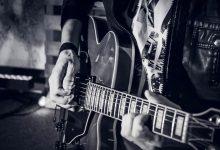 Manel Cruz, David Fonseca e Luísa Sobral no festival Soam as Guitarras que passa pela Póvoa de Varzim