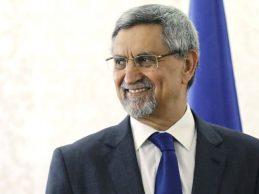 Presidente de Cabo Verde defende na Póvoa de Varzim que há potencialidades na CPLP