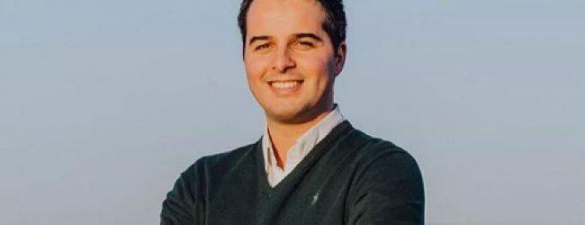 Ricardo Santos é candidato à Associação Comercial e Industrial de Vila do Conde
