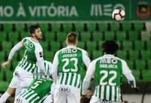 Rio Ave e Tondela empatam em Vila do Conde no arranque da 20.ª jornada do Campeonato