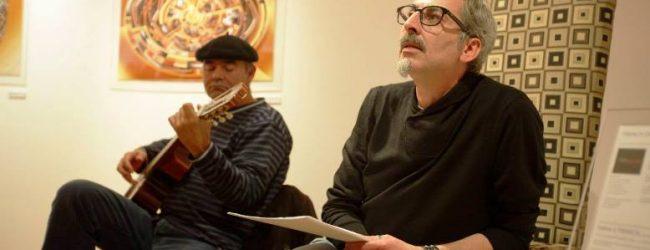 Vilacondense João Rios é finalista do Correntes d'Escritas da Póvoa de Varzim