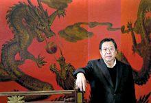 """Y Ping Chow diz na Póvoa de Varzim que relações luso-chinesas """"estão melhores que nunca"""""""