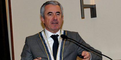 """Aires Pereira classificou de """"absurda"""" a nova legislação da Comissão Nacional de Eleições"""