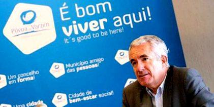 """Aires Pereira considera """"uma provocação"""" anúncio de tourada na cidade da Póvoa de Varzim"""