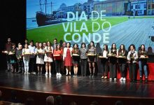 Câmara Municipal entrega Prémio Escolar Municipal na sessão do Dia de Vila do Conde
