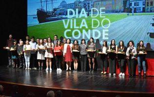 Câmara Municipal entrega Prémio Escolar Municipal na sessão do Dia de Vila do Conde