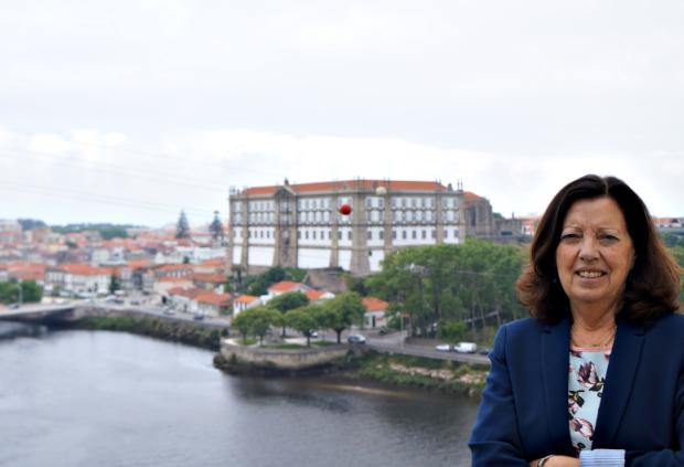 Elisa Ferraz não concorda com a nova legislação da Comissão Nacional de Eleições