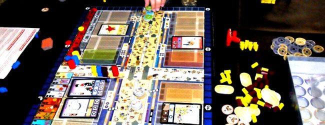 Emigrante de Vila do Conde cria em Bruxelas jogo de tabuleiro com nome da cidade do Porto