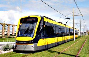 Governo e Área Metropolitana de Porto assinam acordo para Passe Único de Transportes Coletivos