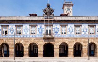 Contas da Câmara da Póvoa de Varzim com poupança corrente de 9 Milhões de Euros