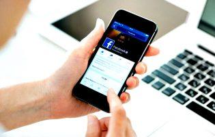 Facebook quer pôr fim a notificações sobre amigos que já faleceram