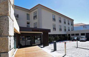 Hotel Brazão da Santa Casa da Misericórdia de Vila do Conde foi totalmente requalificado