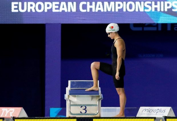 Nadadora vilacondense Ana Catarina Monteiro com mínimos para Jogos Olímpicos Tóquio 2020