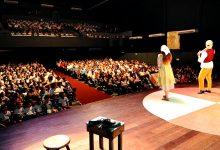"""""""Os anos que abalaram o (nosso) mundo!"""" em palco na Póvoa de Varzim pelo Teatro Art'Imagem"""