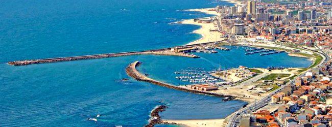 Pró-Maior Segurança dos Homens do Mar apresenta projeto de requalificação do Porto de Pesca da Póvoa de Varzim e de Vila do Conde