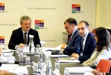 Conselho Metropolitano do Porto quer reunir com Tribunal de Contas devido à obtenção de vistos