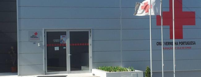 Delegação de Vila do Conde da Cruz Vermelha Portuguesa desiste de instalar sede em Mindelo