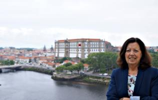 Elisa Ferraz esclarece desistência da Delegação de Vila do Conde da Cruz Vermelha Portuguesa para instalação de sede em Mindelo