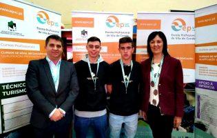 Escola Profissional de Vila do Conde dá a conhecer oferta formativa para ano letivo 2019/2020