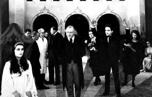 """Filme-concerto """"O gabinete do Dr. Caligari"""" na abertura do Festival Curtas de Vila do Conde"""