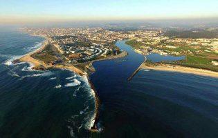 Novo Plano da Orla Costeira entre Caminha e Espinho pronto para aprovação até junho