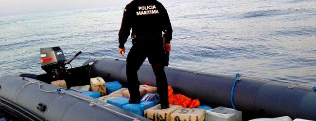 Pescador de Vila do Conde entre os 8 arguidos que transportavam 10 toneladas de haxixe em barco entre Marrocos e Líbia