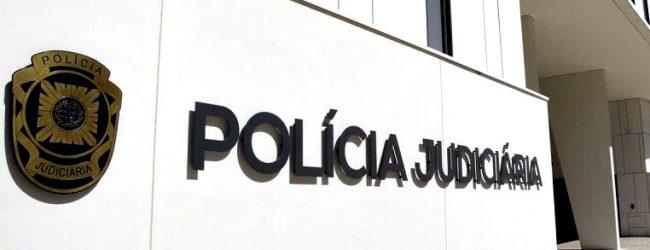 Quatro detidos na Operação Teia presos na Polícia Judiciária vão ser ouvidos no Porto