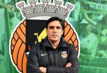 Rio Ave Futebol Clube e o treinador Daniel Ramos rescindem por mútuo acordo
