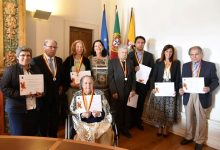 Câmara Municipal de Vila do Conde entregou Medalhas de Mérito no dia de São João