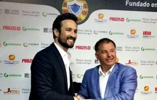 César Peixoto não renova com Varzim Sport Club e deixa comando técnico da equipa poveira