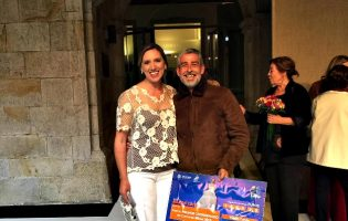 Estilista José Manuel Ferreira vence Desfile de Moda Bilros 2019 de Vila do Conde