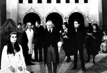 """Exposição do Curtas Vila do Conde lembra 100 anos de """"Gabinete do Dr. Caligari"""""""
