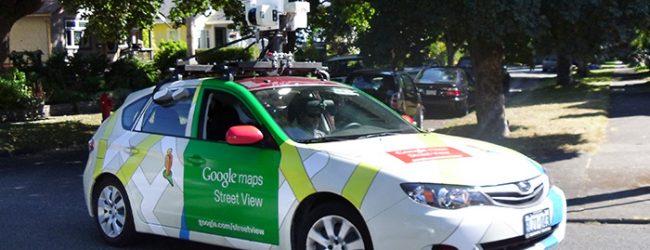 Google vai fotografar ruas de Portugal em alta definição e com mais pormenor