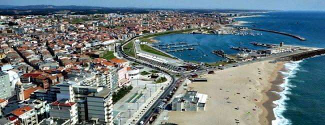 Póvoa de Varzim assinala 46 anos de elevação a cidade a 16 de junho