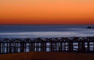 """8 Praias da Póvoa de Varzim recebem designação da Quercus """"Praia com Qualidade de Ouro"""""""