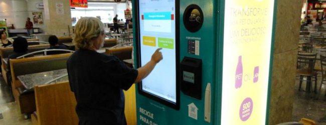 Projeto Reciclar para Ganhar da Póvoa de Varzim processa 310 mil embalagens