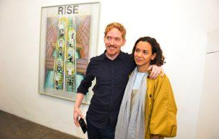 Rise de Bárbara Wagner e Benjamin de Burca apresentado no Festival Curtas de Vila do Conde