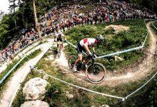 Ciclistas vilacondenses Ana Santos e João Cruz campeões nacionais de Cross Country Olímpico